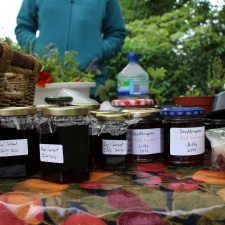 Preserves for Sale!