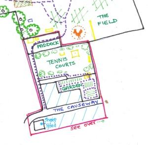 Ingrid's Map
